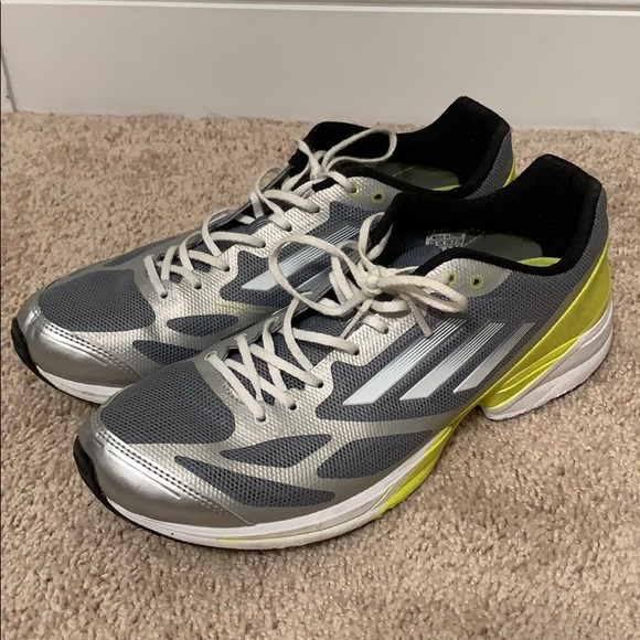 cheaper ade47 b3531 adidas Other - Adidas Mi Adizero Feather 2 - Mens Size 10